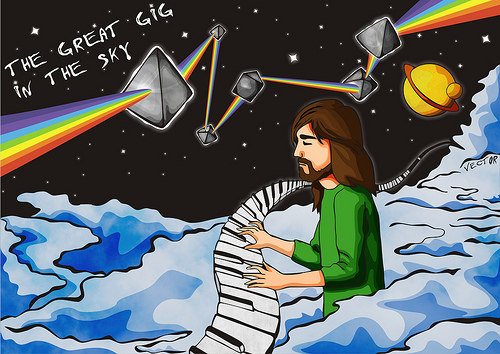 The Great Gig In the Sky | Album Oriented