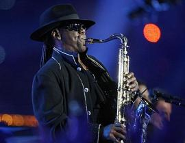 Clarence Clemons, 1942 - 2011