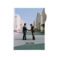 Pink Floyd - Wish You Were Here - 9/12/1975