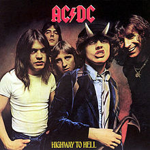 AC/DC - Highway to Hell - 8/3/1979