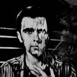 Peter Gabriel - Melt - 5/23/1980