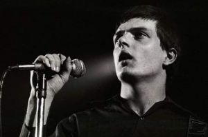 Ian Curtis, 1956-1980